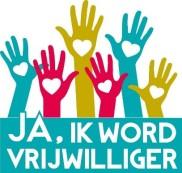 ik word vrijwilliger logo